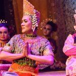 Makyong: Anak Raja Tangkai Hati