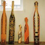 Kenyalang Alive: Sape Musica Expression
