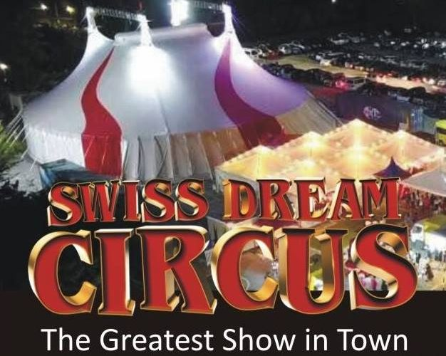 Swiss Dream Circus