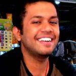 Musings: Vivek Menon