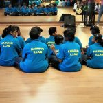 """""""I am Ravana""""- Spreading the joy of dance and theatre to the young"""