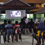 Interview with Johnson Lourdes from JMR, Outdoor Movie Services