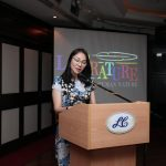"Datin Diana Yeong's Welcome Speech at ""Literature as a Guide to Human Nature"""