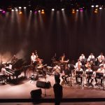 First community jazz orchestra