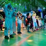 Primrose Hill – Dance & Music Performances