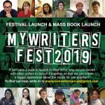 #MyWritersFest2019 – Celebrating the art of writing