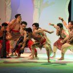 Awang Batil: Hikayat Cendawan Putih (Legend of the White Mushroom)