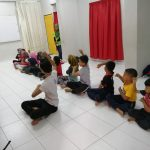Batu Muda PPR Dance Classes