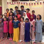 Studio2 Children's Choral Speaking