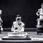 Hands Percussion –  How it Began