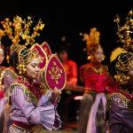 Tarian Klasik Melayu (Classical Malay Dances)