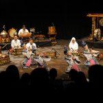 The talent behind Gangsapura