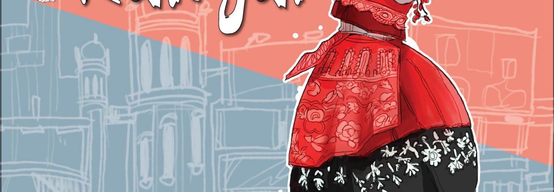 Panggung Rakyat – Tarian Portugis
