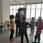 The Dance Must Go On! – Seri Tioman