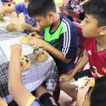 Community Theatre Workshop 1: Putra Ria