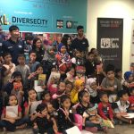 Diversecity in the Community at Intermark