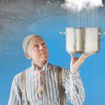 Cloud Soup by Wolfe Bowart