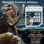 Ice Age Alive