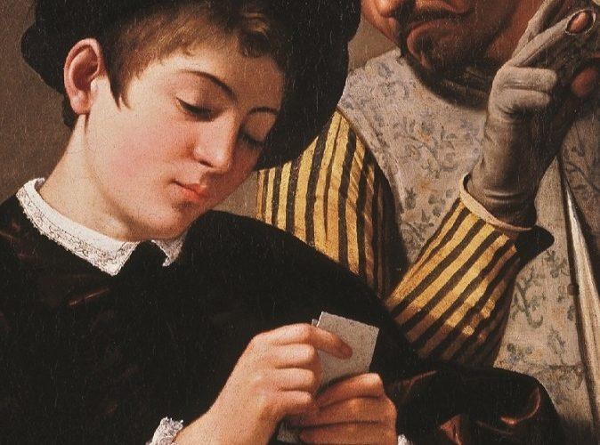 Opera Omnia–Caravaggio