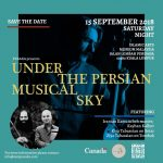 Under the Persian Musical Sky