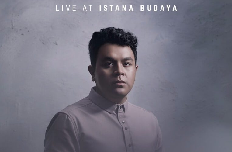 Tulus- Live At Istana Budaya