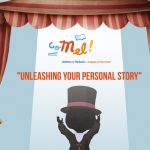 Children of Malaysia–engage in Literature! (CoMeL): Unleashing Your Personal Story