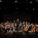 """From Mozart to Bernstein"" with the klpac Orchestra"
