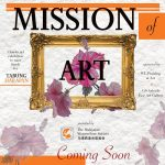 Mission of Art by the Malaysian Watercolour Society